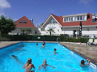 © Recreatiepark De Noordwijkse Duinen